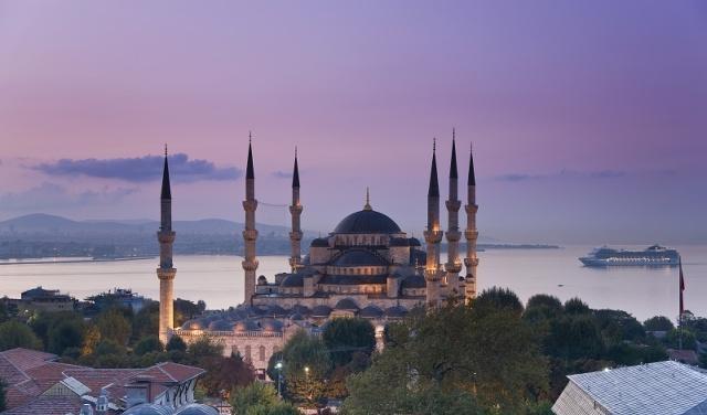 欧盟为何死活不接纳土耳其,却接纳比土耳其穷的保加利亚