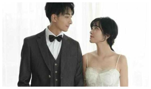 左立和熊小玥大婚,伴郎团成员太亮眼了,撑起整个婚礼
