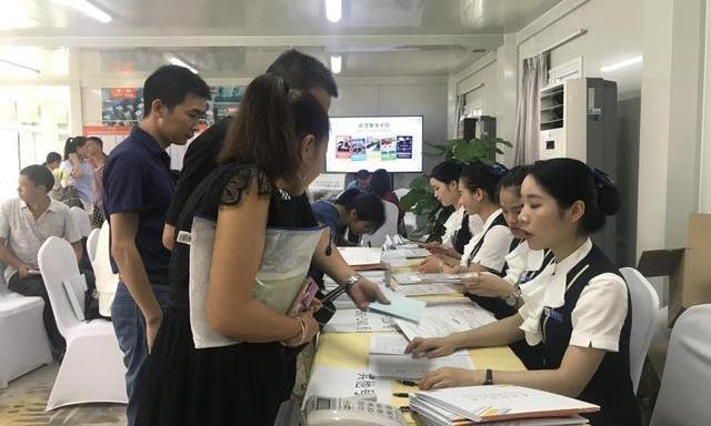 华中师范大学附属光明勤诚达学校 首批新生录取通知书正式发放