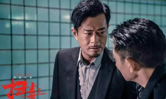 首日票房破6286万,邓超轰动华语影坛,他真不愧是票房锦鲤