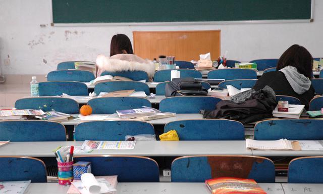 考研黑名单:考研歧视最严重的高校