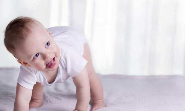 宝宝营养不良会有这3个特征,家长别大意