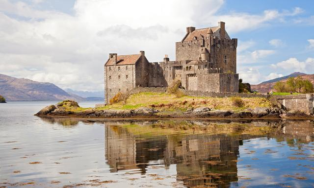 007都来这里取景,苏格兰威廉堡和格伦科最迷人的13处景点(下)