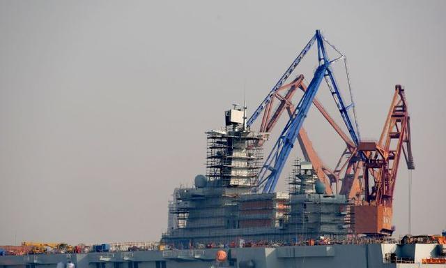 一夜之间,075两栖舰设备突然发生变化,美军百感交集:难以置信