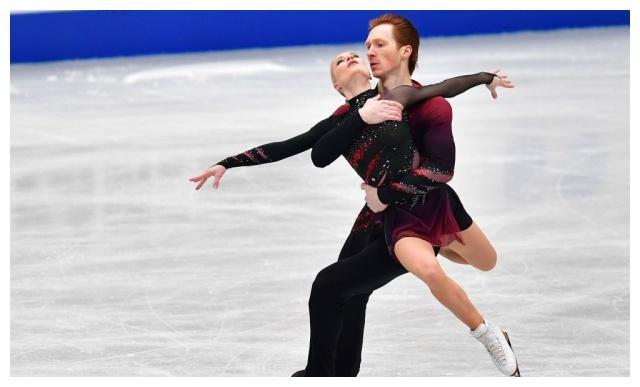 花滑世锦赛双人俄罗斯王牌高分居首 隋文静韩聪第二彭程金杨第三