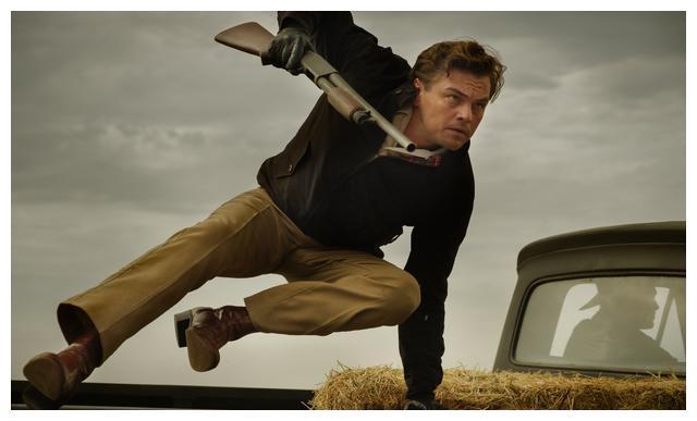 《好莱坞往事》首周票房破四千万美元,创昆汀电影纪录