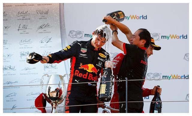 红牛肯定本田F1进步 下赛季将比肩梅奔和法拉利