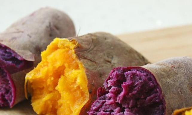 紫薯为啥比红薯贵?原来还有这些差别,以前不知道,感觉白吃了