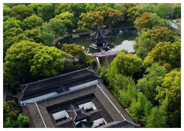 江苏一寺庙主动申请退出国家4A级景区,原因是游客较少