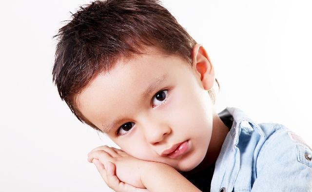 宝宝性格孤僻,父母做好这5点,自然培养出活泼开朗的孩子