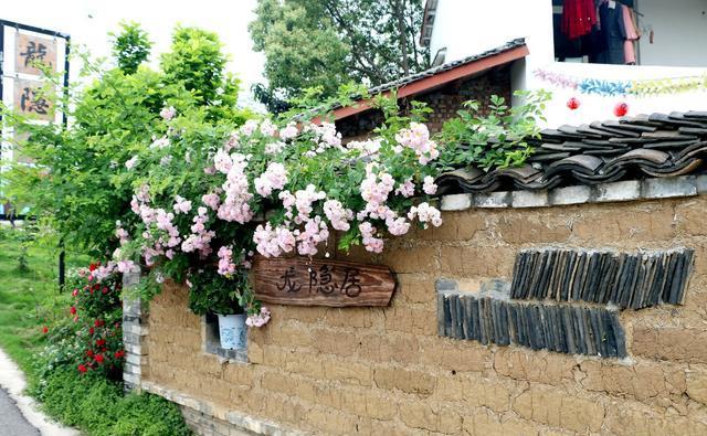2019年中国美丽休闲乡村名单公示 四川8个村榜上有名