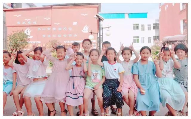 北京师范大学卡乐支教队深入阜阳阜南于集乡中心小学观察笔记3.0