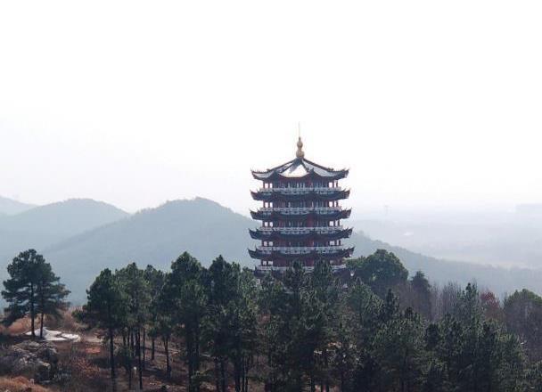 将至桐城_江北小九华-桐城藻青山旅游及户外线路介绍