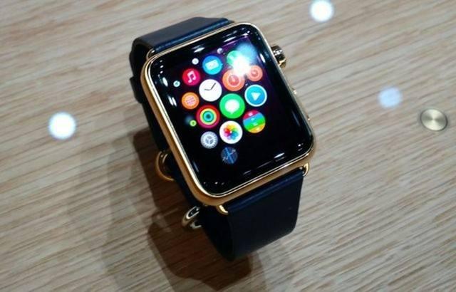 苹果手表功能大全介绍