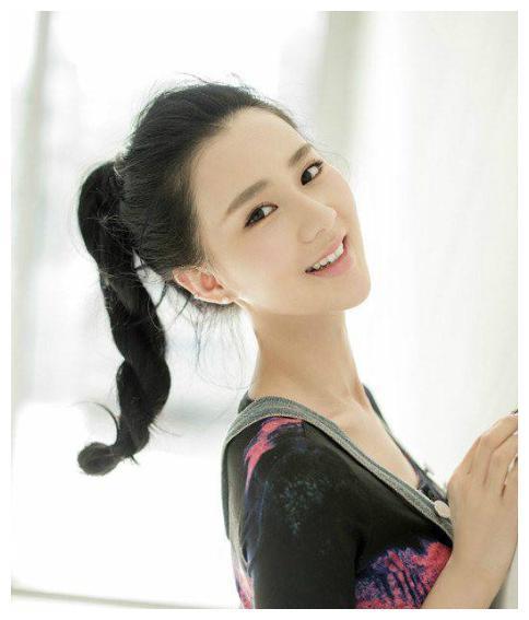 电视剧《醉玲珑》最美女星,刘诗诗第二,第一名国色天香!