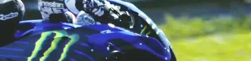 2019 Yamaha MotoGP 官方宣传片