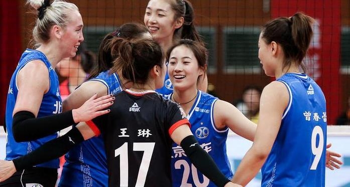 神同步!6个3-0,朱婷携手中国女排世界杯16名选手晋级排超8强