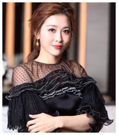 傅程鹏宁愿改名,也要和周丽淇结婚?连经纪公司也大力支持