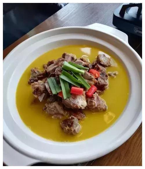简单家常菜:金花菜品鲍汁肉,排骨干煸虾,腊茶香美团申请a菜品后怎么上传河鳗图片