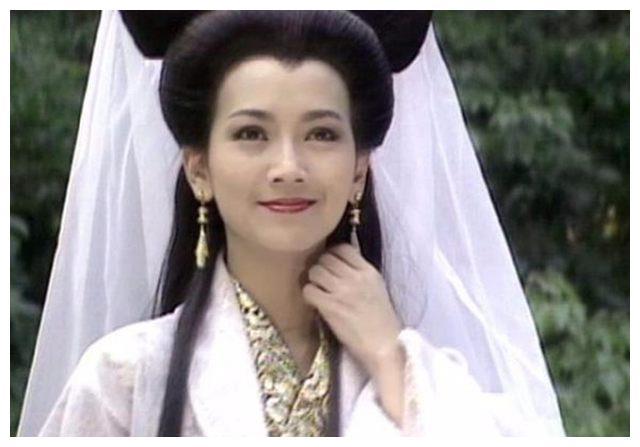 """5位女星扮演的""""白素贞"""",刘涛婴儿肥,赵雅芝太仙儿,马雅舒丑"""