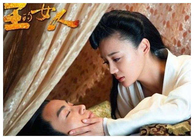 陈晓拍吻戏,陈妍希会不会吃醋呢?