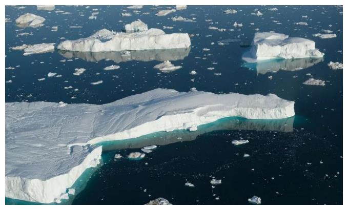 全球变暖将停止,地球要开始降温了?专家称会冷的离谱