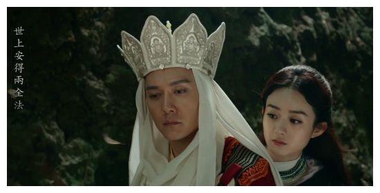 赵丽颖冯绍峰婚礼推迟是因为宝宝到来?不过还有百日宴可以期待