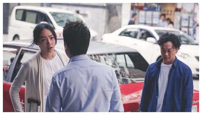 陈奕迅倾情出演电视剧, 一句台词道出多少夫妻一生追求