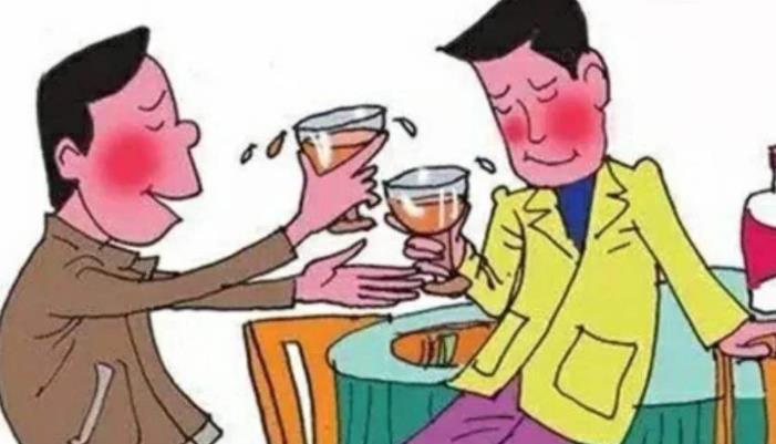 劝酒大省出炉!这4个省酒量不好千万别上桌,一喝必醉!