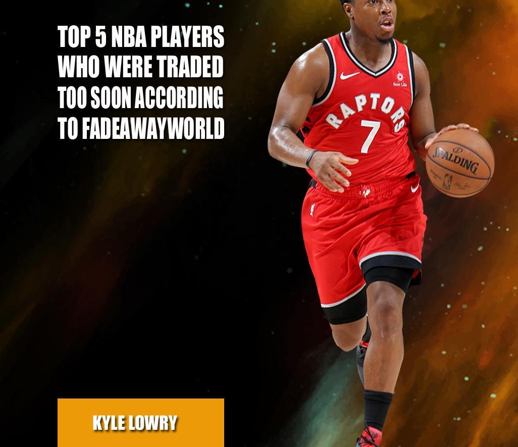 美媒曝5位NBA球员将被交易,奥拉迪波第4,米德尔顿因为字母哥!