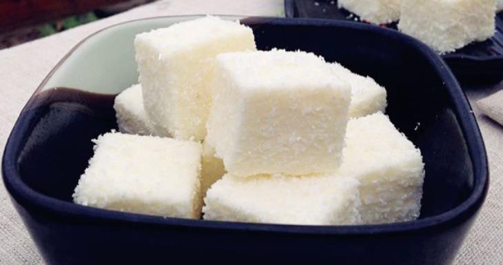 纯牛奶还在直接喝?浪费!自制3种牛奶网红甜品,简单!