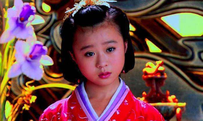 史上最年幼的皇后,11岁成为皇后,嫁给了自己的舅舅