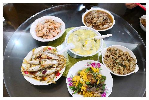 小寒节气回家吃饭,4人晚餐3荤2素1汤,温暖的家常菜暖心舒心