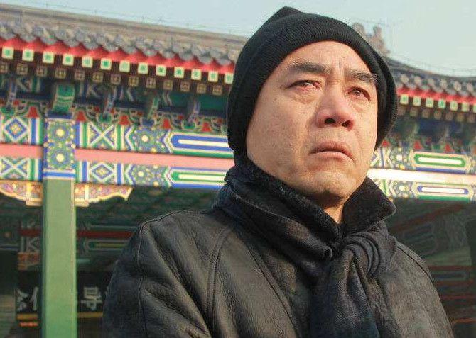 陈宝国老了,黄志忠老了,倪大红老了,而47岁的她却像28岁!