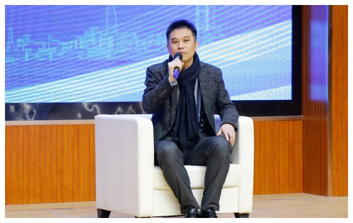 王禹廷:融入更多运河文化,打造有情怀的商业综合体
