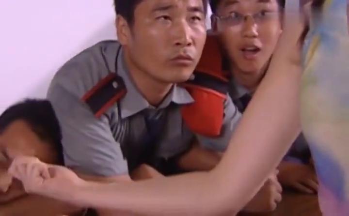 杨光的快乐生活4:得知美国保安5万美元一年,小伙们感到很意外