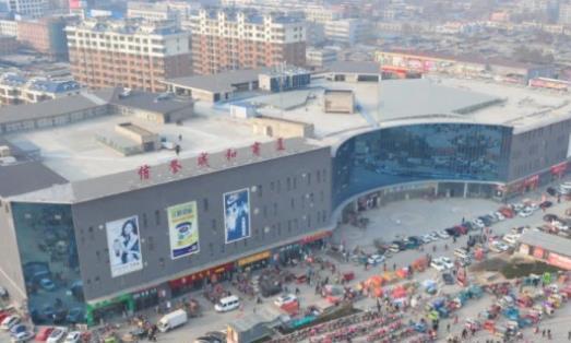 """山东将再造一座""""青岛"""",不是济南和潍坊,面积相当于2个广州市"""