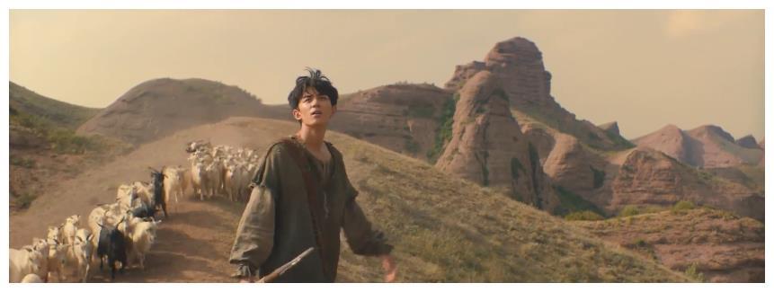 就凭这10个镜头,吴磊的演技就能排娱乐圈90后前3!