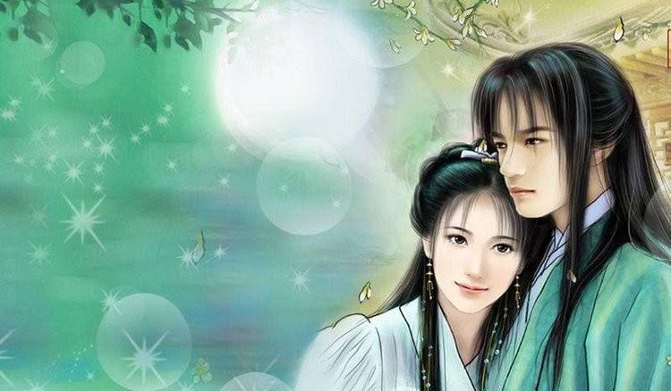 历史上,唯美动人心弦的爱情佳句,让后世流传