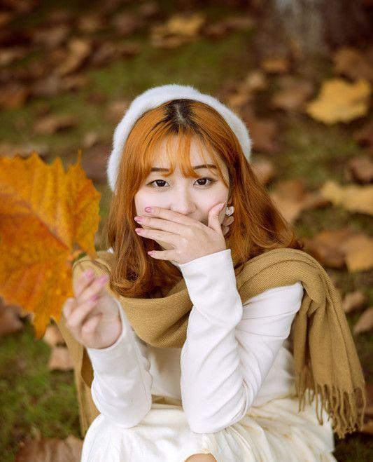 女孩摄影:色彩斑斓的童话,美丽的白雪公主