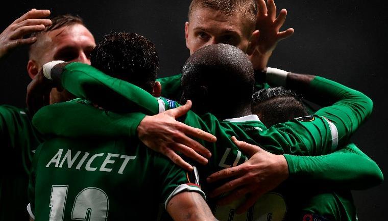 欧联杯赛程直播,欧联杯前瞻:马里博尔VS卢多戈雷茨