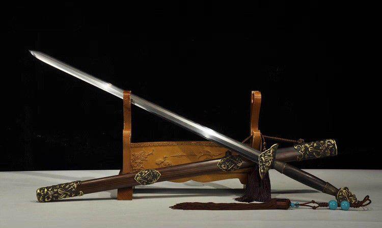 风调雨顺镇宅宝剑