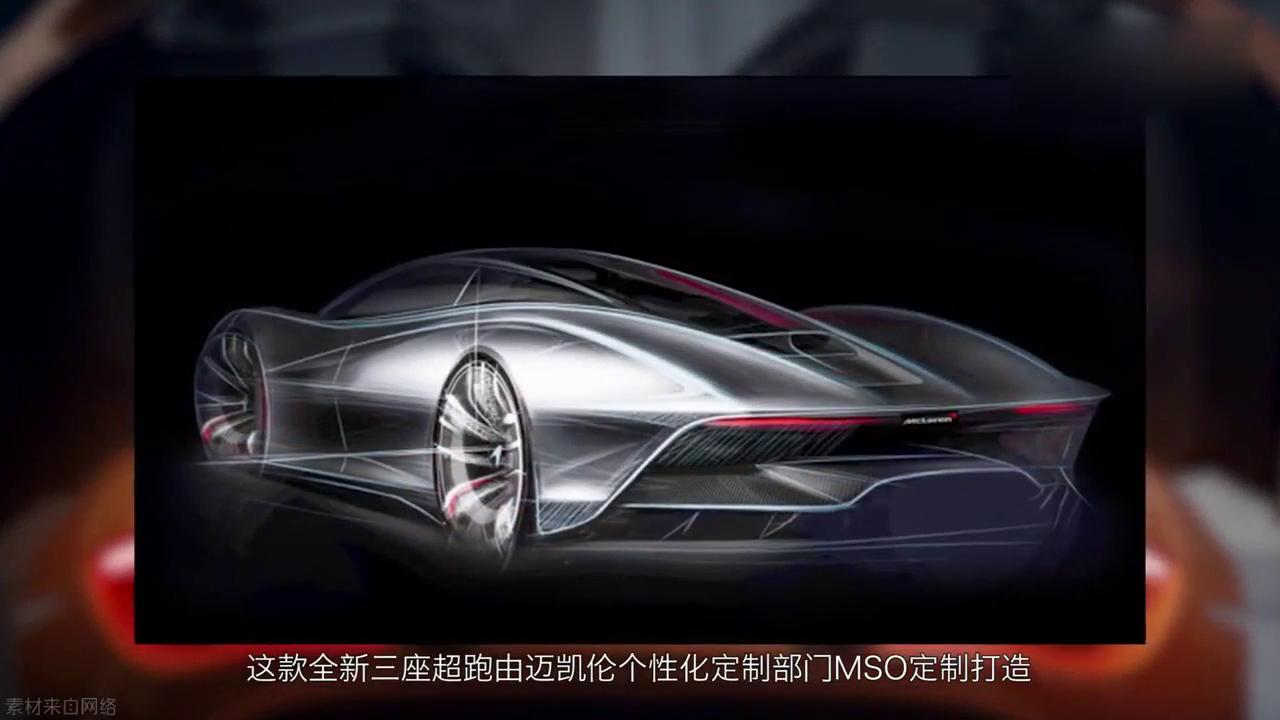 视频:迈凯伦BP23新款高清曝光,纳智捷优6 SUV市场发布