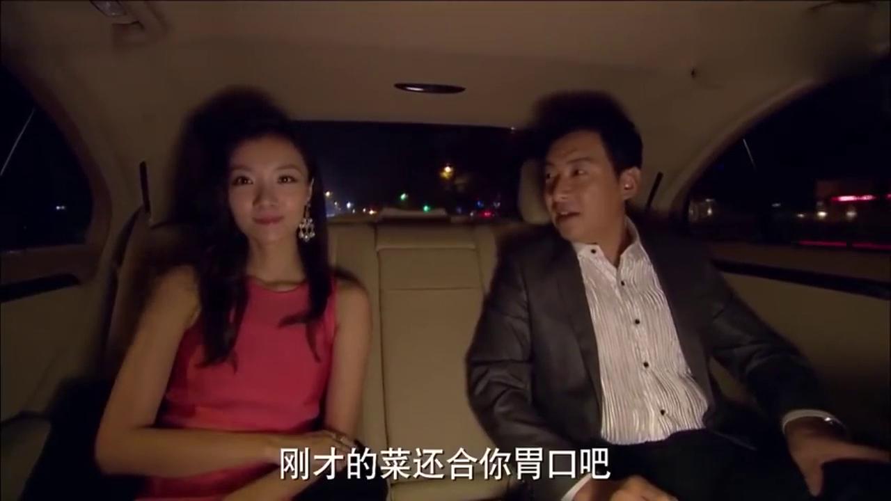 《约会专家》江大成柳林甜蜜约会,开心约喝茶