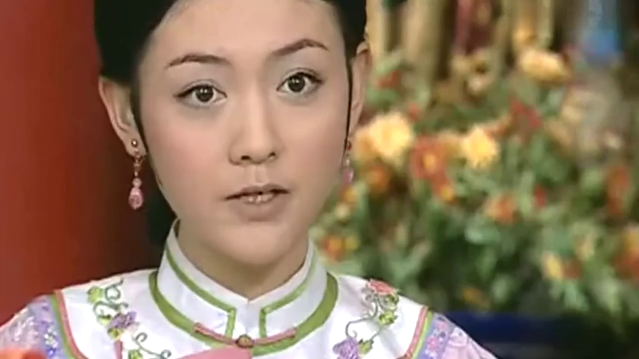 皇上和佟妃大秀恩爱,皇后在一旁气的抓狂!