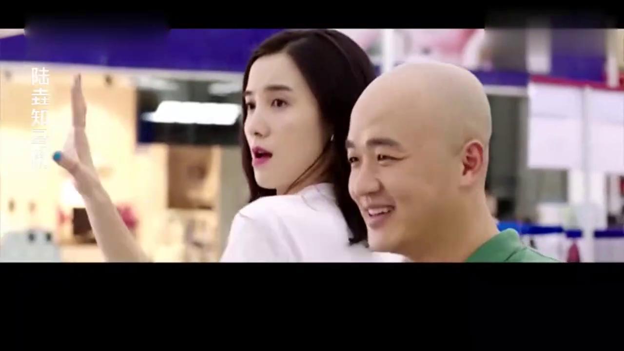 《陆垚知马俐》经典片段,宋佳霸气对付包贝尔前任,惊呆超市群众