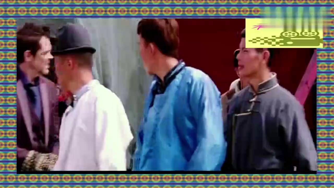 《绝地逃亡》最搞笑的片段,看一次笑一次!