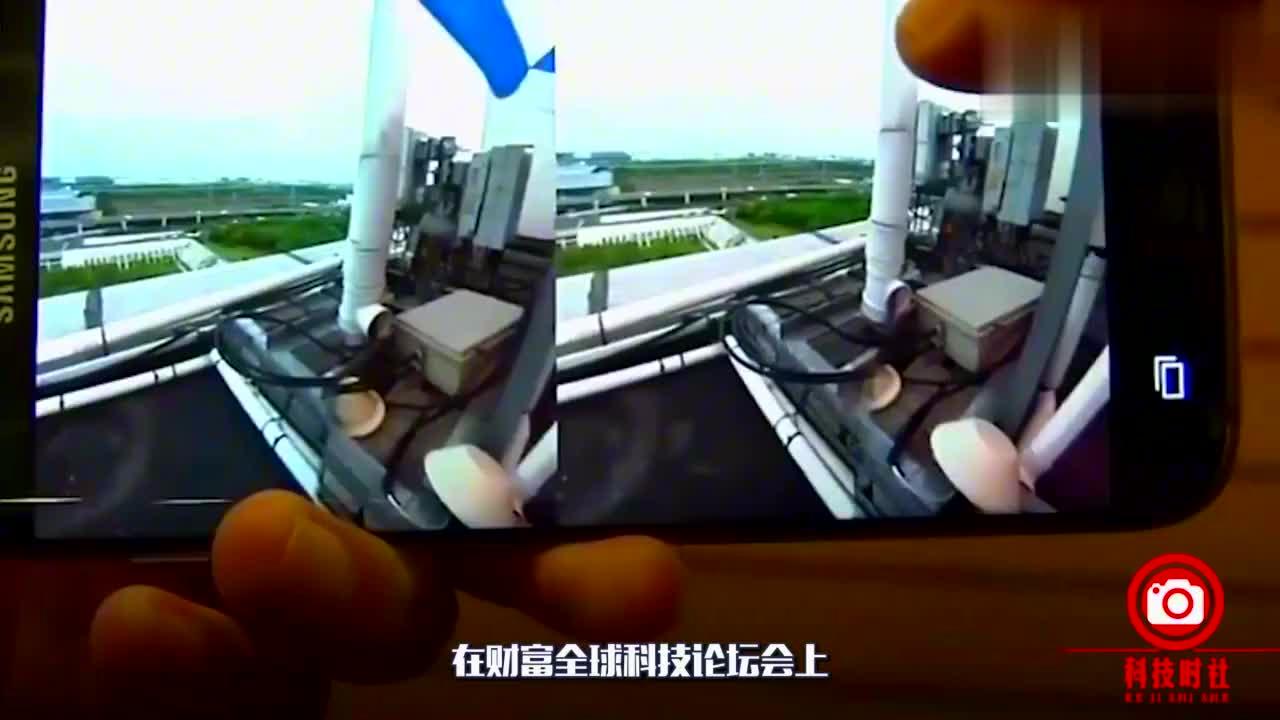 联想杨元庆:在高科技领域内,当一家来自中国的全球化公司