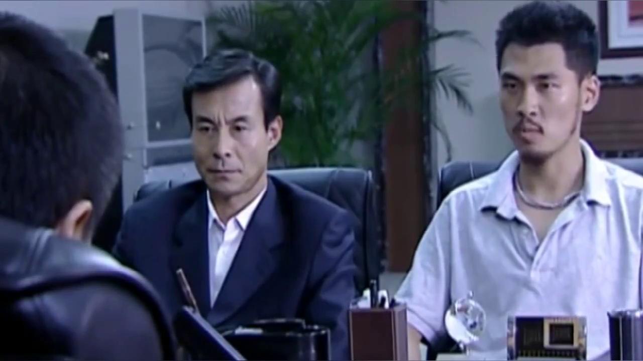 罪域:李子涛泄密兆辉煌,没想到兆哥这次竟要对苏倩倩下手,可怕