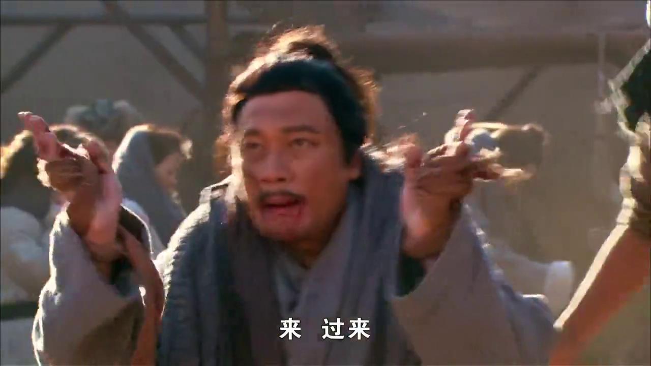 精忠岳飞:宋徽宗丧权辱国,亲眷大臣跟着他吃尽了苦头,金人真残